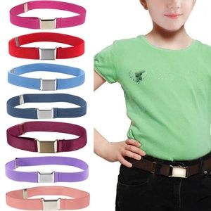 adjustable stretchy belt Accessories - One Size Fits All Completely Adjustable Belt
